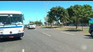 Feriadão de Corpus Christi movimenta as estradas do Piauí - Feriadão de Corpus Christi movimenta as estradas do Piauí