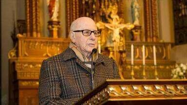 Morre Paulo Bellini, fundador da Marcopolo no RS - Com 90 anos completados em janeiro, empresário estava internado em Caxias do Sul para se recuperar de uma infecção desde a semana passada.