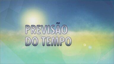Confira a previsão do tempo para este sábado (15) no Amazonas - Veja máximas e mínimas para capital e municípios.