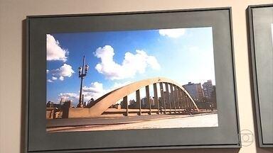 Exposição mostra Belo Horizonte pelas fotos de Sylvio Coutinho - Mostra está em cartaz na Casa Fiat de Cultura