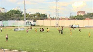 Genus enfrenta Real Ariquemes na semifinal do campeonato - Jogo será no Estádio Aluízio Ferreira, em Porto Velho.