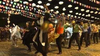 Arraial de Belô inclui festas juninas em várias partes de Belo Horizonte - Apresentações das quadrilhas serão de 30 de junho a 9 de julho.