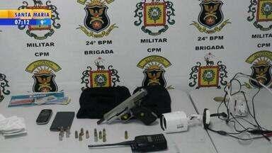 Homem sequestrado é resgatado em cativeiro após cerca de seis horas em Alvorada - Policiais militares suspeitaram que autores seriam de um mesmo grupo monitorado por pedir dinheiro para carros roubados.
