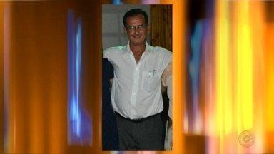 Corpo de empresário de Santa Maria da Serra desaparecido é achado pela polícia em Bauru - Foi encontrado neste domingo (18), em Bauru, o corpo do empresário de Santa Maria da Serra que estava desaparecido desde a última quinta-feira (15). De acordo com a polícia, o homem foi morto a tiros por uma mulher. A suspeita se apresentou na delegacia e alegou que tinha envolvimento amoroso com a vítima.