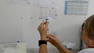 Campanha de vacinação contra a febre amarela é intensificada em Macaé, no RJ - Ação foi tomada após 4° caso de febre amarela ser confirmado na cidade.