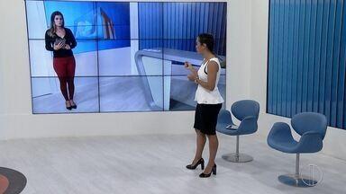 Prazo para instalação de ponto biométrico na Câmara de Petrópolis, RJ, vence nesta segunda - Medida foi tomada para evitar funcionários fantasmas. Mais de 20 ex-assessores já foram presos, segundo a polícia.