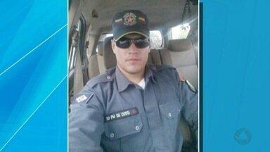 Depois de abordagem, soldado da PM morre em troca de tiros com sargento - Depois de abordagem, soldado da PM morre em troca de tiros com sargento.