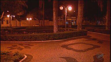 Inverno começa com temperaturas baixas na região de Ribeirão Preto, SP - Cidades como Pedregulho sentiram a mudança na estação.