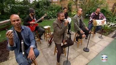 'Só Pra Contrariar' canta 'Que Se Chama Amor' - Confira mais um clássico do grupo
