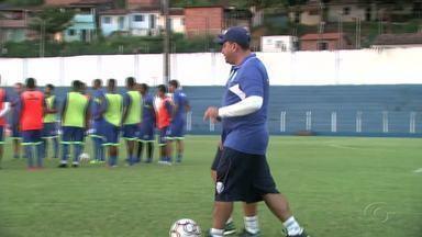 CSA enfrenta o Fortaleza, no Estádio Rei Pelé - Duelo vale o primeiro lugar do Grupo A.