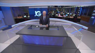 Jornal da Globo - Edição de terça-feira 27/06/2017 - Assista ao Jornal da Globo de 27/06/2017 com as melhores notícias, vídeos, reportagens e muito mais.