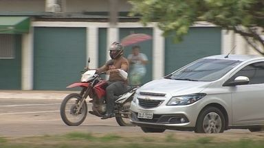 Campanha busca conscientizar amapaenses para um trânsito mais seguro - Iniciativa do Batalhão de Policiamento de Trânsito (BPTran), que foi lançada na terça-feira (27), terá blitze educativas.