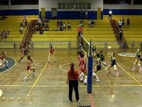 Jogos Abertos da Juventude deixam atletas ansiosos e torcida empolgada - Provas são disputadas em Presidente Prudente.
