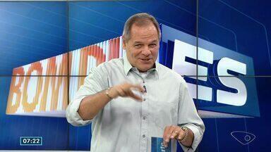 Comentarista do ES fala sobre os destaques do esporte nesta quinta-feira (29) - Reveja os principais gols pelo Brasil.