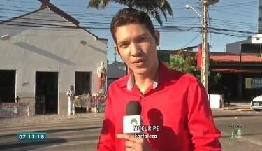 Festa de São Pedro com programação especial no Mucuripe - Saiba mais em g1.com.br/ce