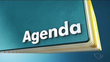 Agenda cultural: confira as atrações deste final de semana no Norte do ES - Veja quais são as opções de lazer.