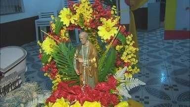 No Amapá, devotos vão celebrar o Dia de São Pedro com procissão e missa - Grupos se reúnem na capela do santo na capital.