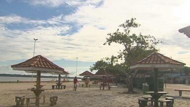 Profissionais de turismo de Macapá serão capacitados em curso online - Já estão abertas as inscrições para cursos oferecidos pelo Ministério do Turismo pela internet.