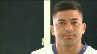 Altos-PI conta com retorno de Tavares para enfrentar o Santos-AP na Série D do Brasileirão - Altos-PI conta com retorno de Tavares para enfrentar o Santos-AP na Série D do Brasileirão
