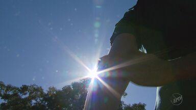 Especialistas alertam sobre necessidade de proteger a pele do sol mesmo no inverno - Especialistas alertam sobre necessidade de proteger a pele do sol mesmo no inverno