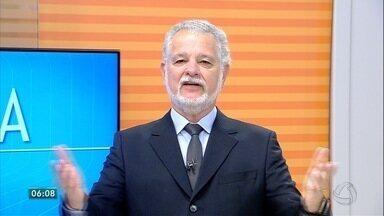 Tércio Albuquerque comenta prisão do ex-ministro da Secretaria de Governo Geddel Vieira - Especialista fala sobre o que a prisão pode representar no andamento dos trabalhos da Câmara Federal.