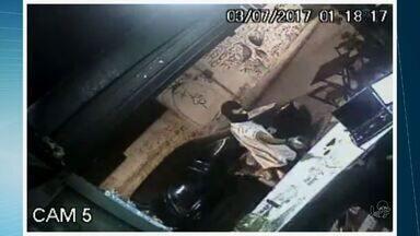 Vídeo mostra crime que matou Xico Canuto - Ele era dono do Bar Bicho Papão e era conhecido