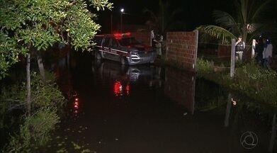 Ex-presidiário é morto em Lucena, na Paraíba - Ele foi morto na frente de uma casa.