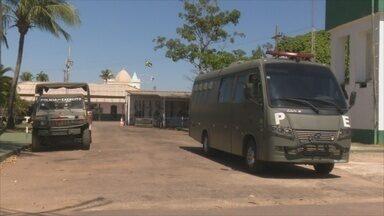 Exército anuncia apoio para caravana de jornalistas que vai passar pela Transamazônica - Comitiva deve sair de Porto Velho no dia 11 de julho.