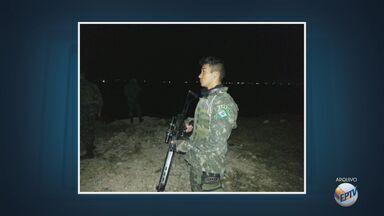 Justiça concede indenizaçao para família de cabo do Exército morto no Rio - Família achou o valor pequeno e vai recorrer da decisão.