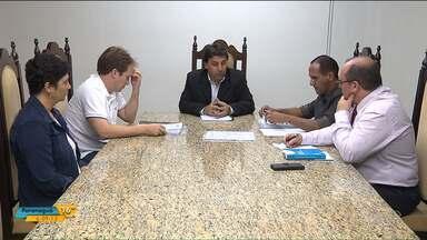 Câmara de Londrina abre comissão processante para investigar o vereador Boca Aberta - O processo tem um prazo de até 90 dias para ser concluído.