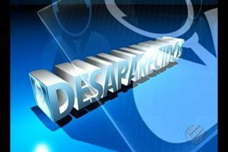 Confira o quadro Desaparecidos desta terça, 11 - Confira o quadro Desaparecidos desta terça, 11