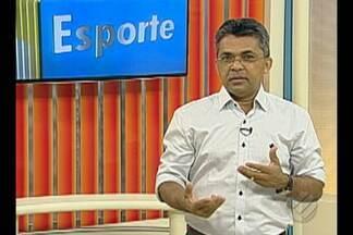 Carlos Ferreira comenta as notícias do esporte desta terça-feira (11/07/2017) - Dia começa com demissão de técnico do Remo e duelo importante para o Paysandu na Série B.