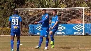 Ábila entra na mira do Boca Júniors e pode ser comprado pelo time argentino - Hudson tem lesão constatada e vira desfalque para partida contra o Atlético-PR