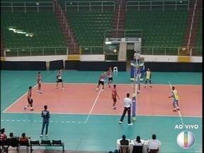 Esporte: Montes Claros recebe a etapa Regional dos Jogos Escolares de Minas Gerais - Confira outras notícias do esporte.