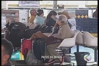 Procon de Patos de Minas notifica empresas de ônibus de viagens - Empresas não estavam cumprindo normas de legislação exigidas em benefício a grupos como os de idosos.