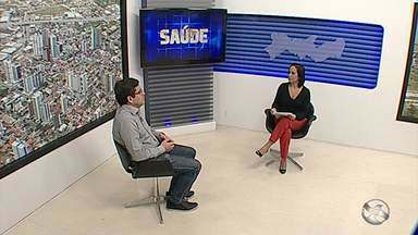 'AB Saúde' desta terça-feira (11) fala sobre insônia - Médico tira dúvidas sobre insônia.