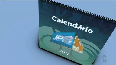 Calendário JPB tem carimbo de resolvido na Escola Municipal Cassiano Pascoal - Calendário JPB tem carimbo de resolvido na Escola Municipal Cassiano Pascoal, no bairro da Liberdade.