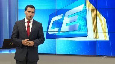 Delegado Raphael Vilarinho é baleado em troca de tiros em Fortaleza - Ele foi atingido na perna e passa bem.