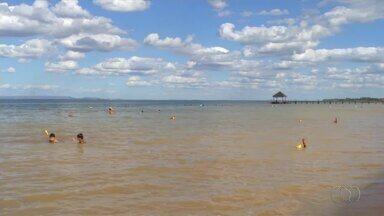 Tocantins registra três mortes por afogamento na primaira semana da temporada de praias - Tocantins registra três mortes por afogamento na primaira semana da temporada de praias