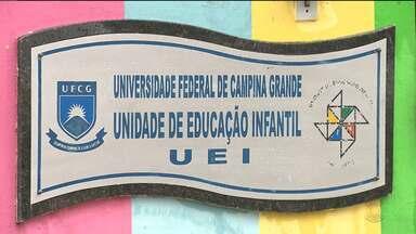 Suspenso temporariamente o fornecimento de água mineral em todos os setores da UFCG - Segundo a universidade, o problema está numa licitação pública.