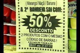 Pesquisa do IBGE em Belém registrou queda nos preços nos últimos dois meses - Economistas avaliam beneficio das alterações nos preços.