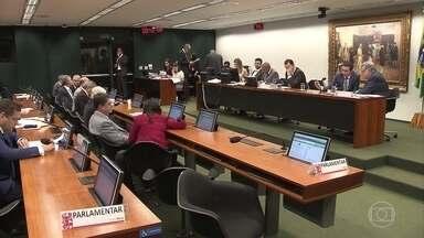 Governo Temer tenta acelerar votação da denúncia contra o presidente na comissão da Câmara - Mas quer empurrar a votação no plenário para depois do recesso parlamentar.