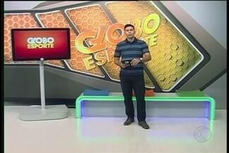 Confira a íntegra do Globo Esporte Triângulo Mineiro - Globo Esporte - Triângulo Mineiro - 13/07/17