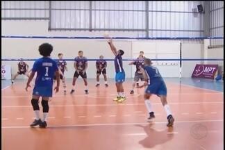Copa Vôlei das escolas públicas de Uberlândia promove o esporte e busca talentos - Terminou no último fim de semana a Copa Vôlei das escolas públicas da cidade de Uberlândia