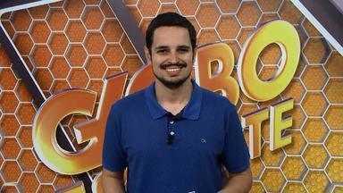 Confira a íntegra do Globo Esporte Zona da Mata - Globo Esporte - Zona da Mata - 13/07/2017
