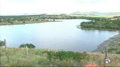 Chuvas melhoram situação do campo em Serra Talhada - Nos seis primeiros meses do ano choveu 465 milímetros.