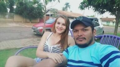 Justiça de RO marca audiência dos acusados de matarem jovem em 'jogo da fidelidade' - Um dos suspeitos era o namorado da vítima.