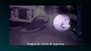 Ladrões assaltam estudantes que viajavam em ônibus escolar - O caso foi em Alagoa Nova, no Brejo da PB.