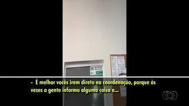 Pacientes reclamam da falta de segurança nas UPAs de Palmas - Pacientes reclamam da falta de segurança nas UPAs de Palmas