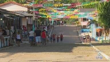 Segurança na Festa de São Tiago, em Mazagão, terá reforço de 600 policiais militares - Polícia Civil e Corpo de Bombeiros também vão ter aumento no efetivo para atuar na festividade, que completa 240 anos. Programação é realizada em Mazagão.